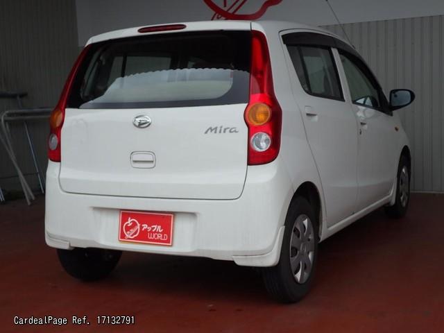 Daihatsu Mira VI 2002 - 2006 Hatchback 5 door #2
