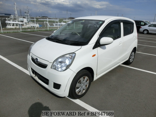 Daihatsu Mira VII 2006 - now Hatchback 5 door #1