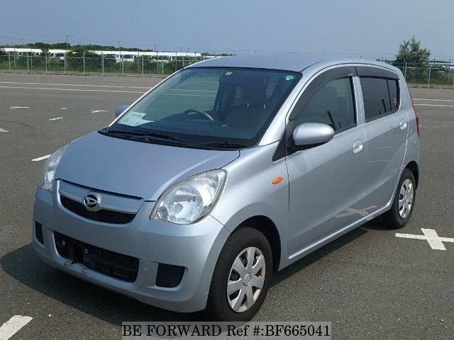 Daihatsu Mira VII 2006 - now Hatchback 5 door #3