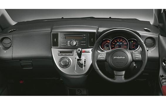 Daihatsu Sonica 2006 - 2009 Hatchback 5 door #5