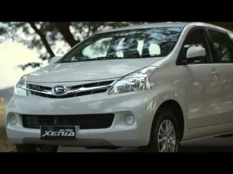Daihatsu Xenia 2003 - 2011 Compact MPV #2