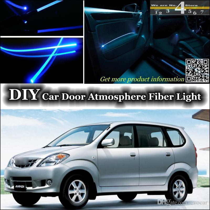 Daihatsu Xenia 2003 - 2011 Compact MPV #7
