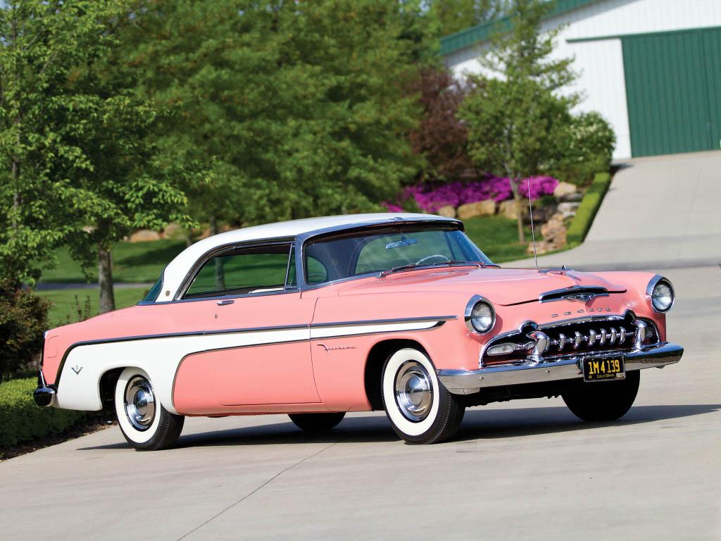 DeSoto Fireflite 1955 - 1960 Cabriolet #4