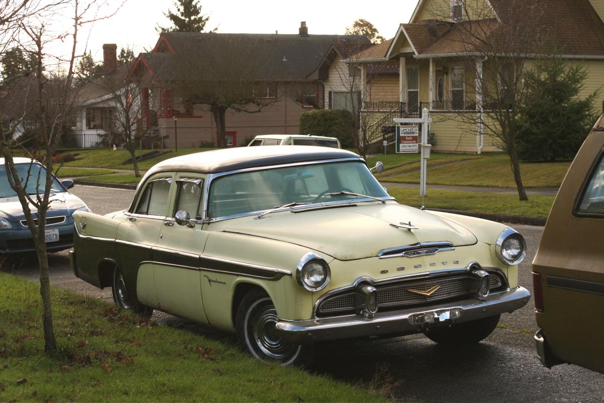 DeSoto Firedome 1952 - 1959 Sedan #1