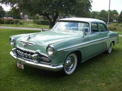 DeSoto Fireflite 1955 - 1960 Sedan #2
