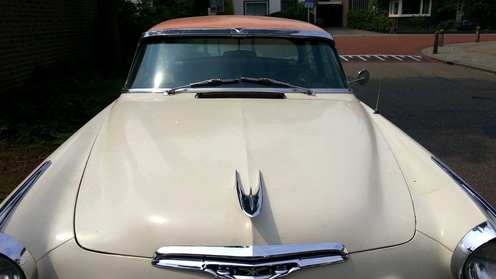 DeSoto Fireflite 1955 - 1960 Sedan #4