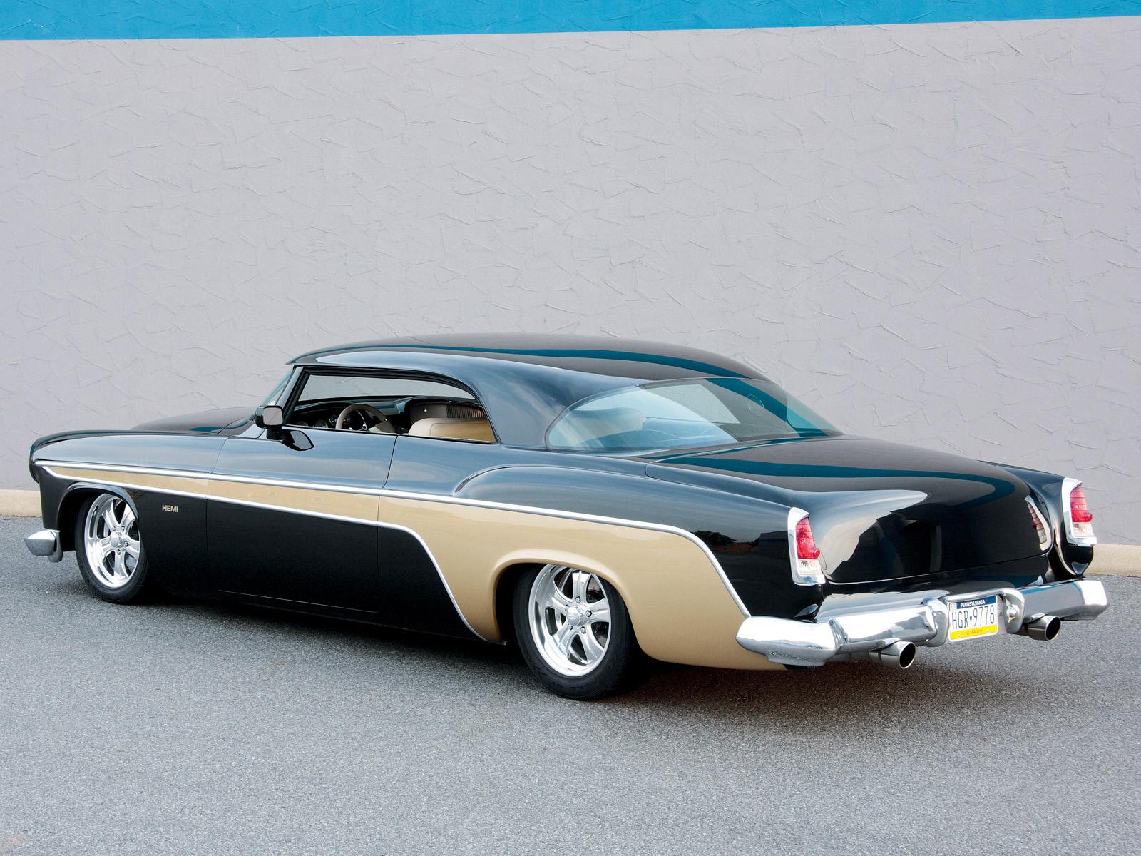 DeSoto Fireflite 1955 - 1960 Coupe-Hardtop #5