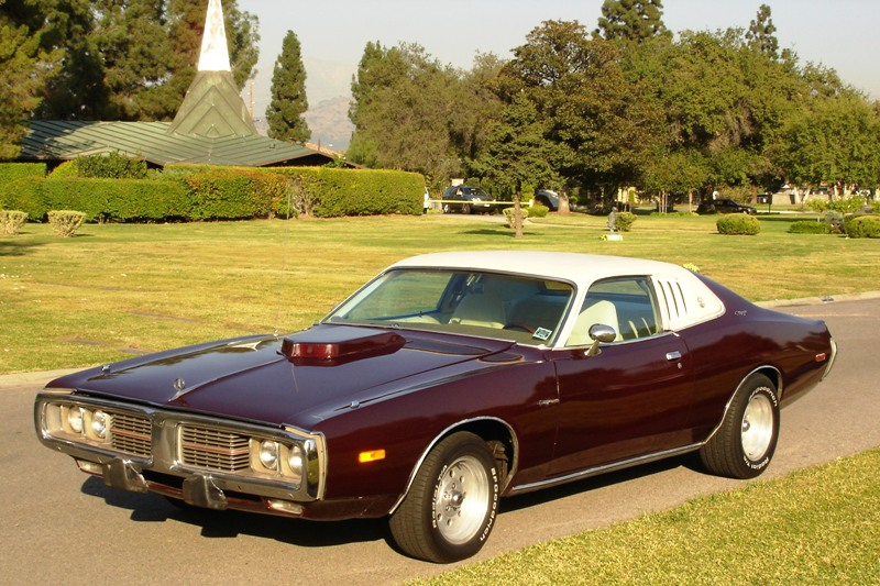 Dodge Challenger I 1969 - 1974 Coupe #2