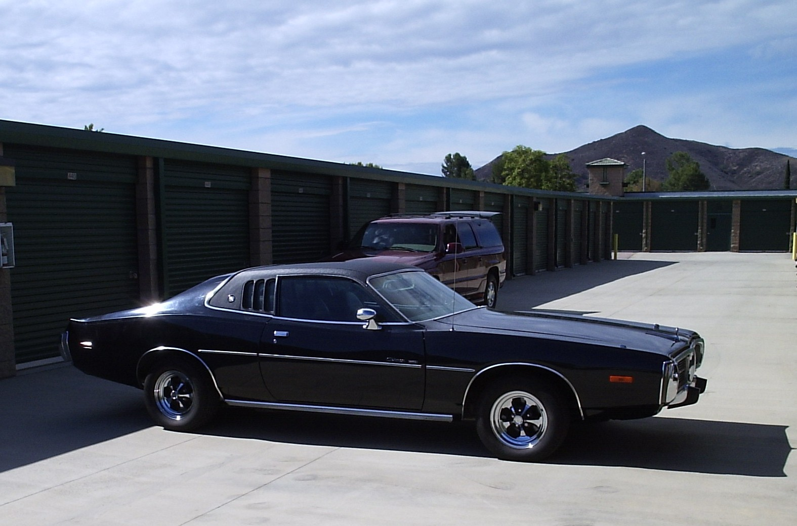 Dodge Challenger I 1969 - 1974 Coupe #5