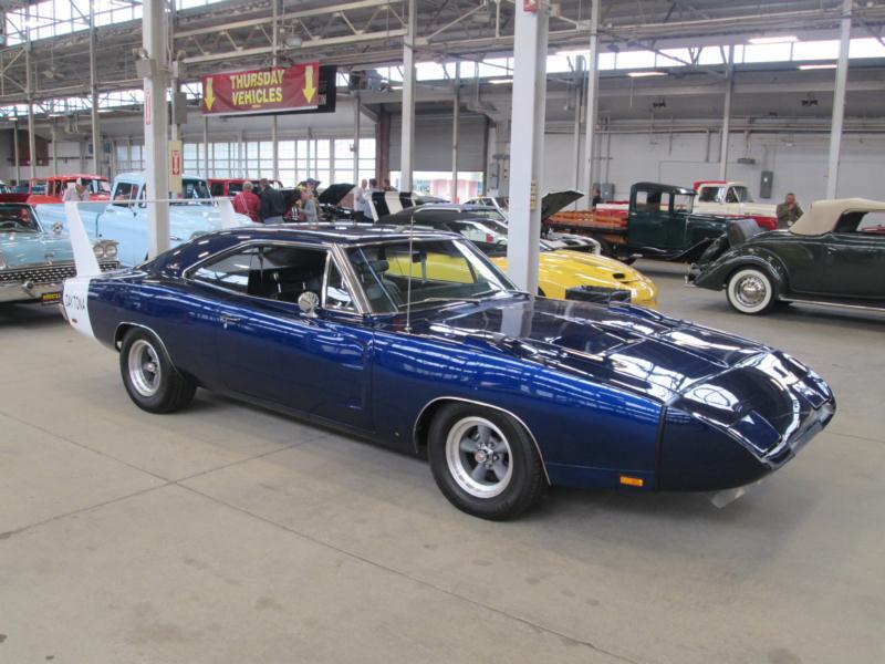 Dodge Charger Daytona I 1969 - 1970 Coupe #1