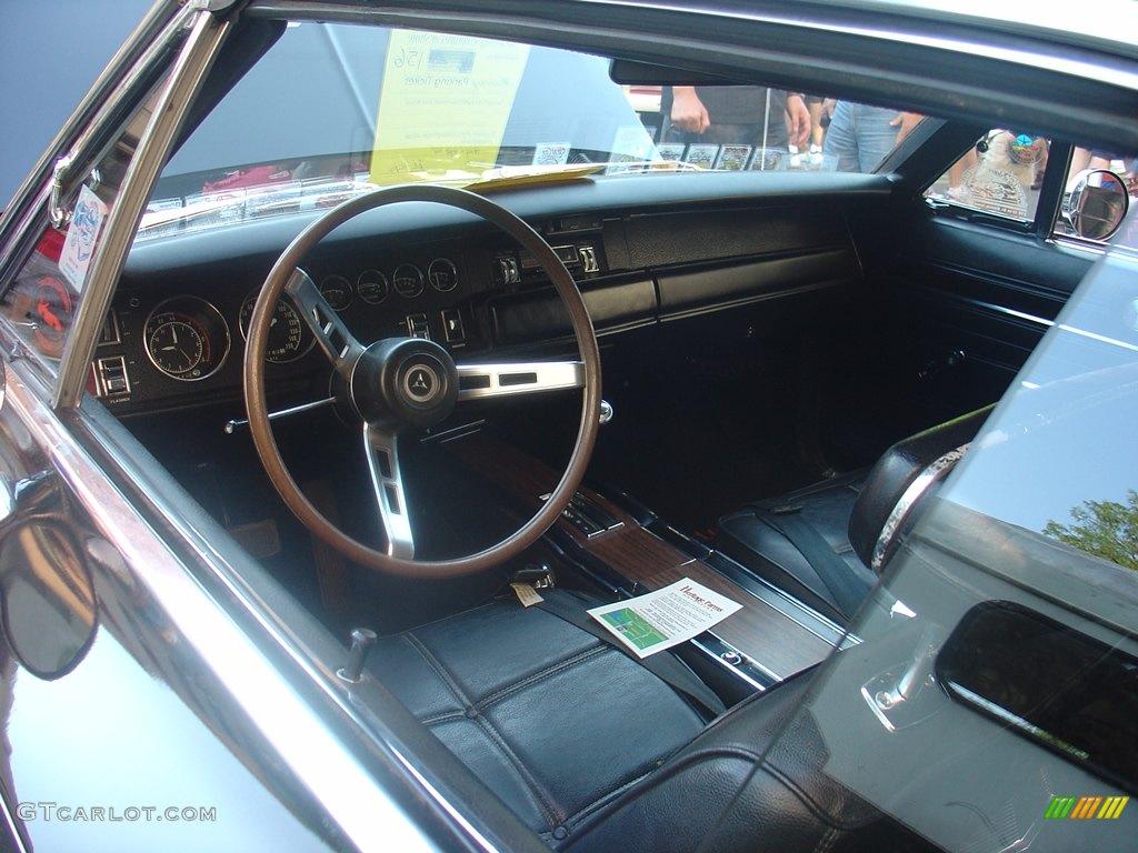 Dodge Charger Daytona I 1969 - 1970 Coupe #7