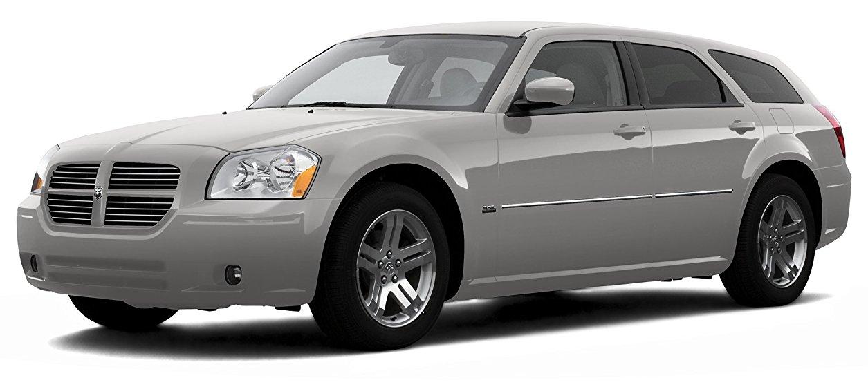 Dodge Magnum I 2003 - 2007 Station wagon 5 door #1