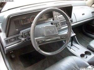 Dodge Monaco 1990 - 1993 Sedan #7