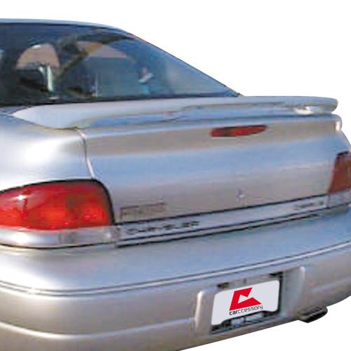 Dodge Stratus I 1995 - 2000 Sedan #1