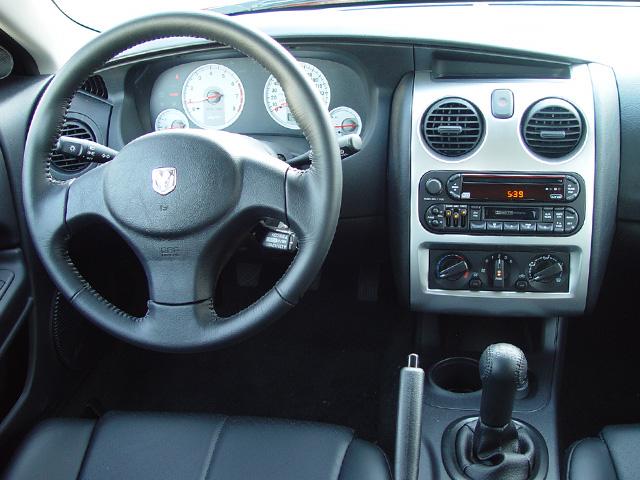 Dodge Stratus II 2000 - 2003 Sedan #5