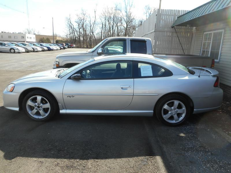 Dodge Stratus II Restyling 2003 - 2006 Coupe #3