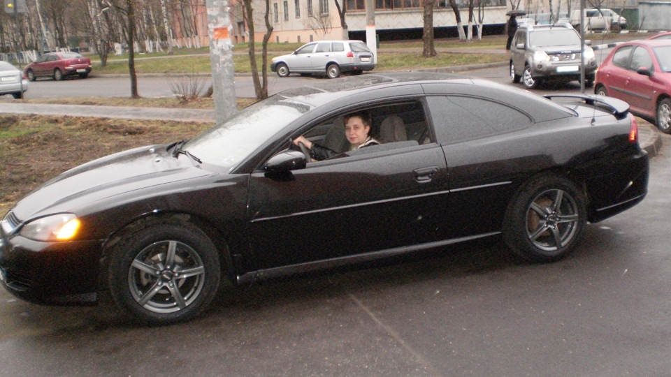 Dodge Stratus II Restyling 2003 - 2006 Coupe #1