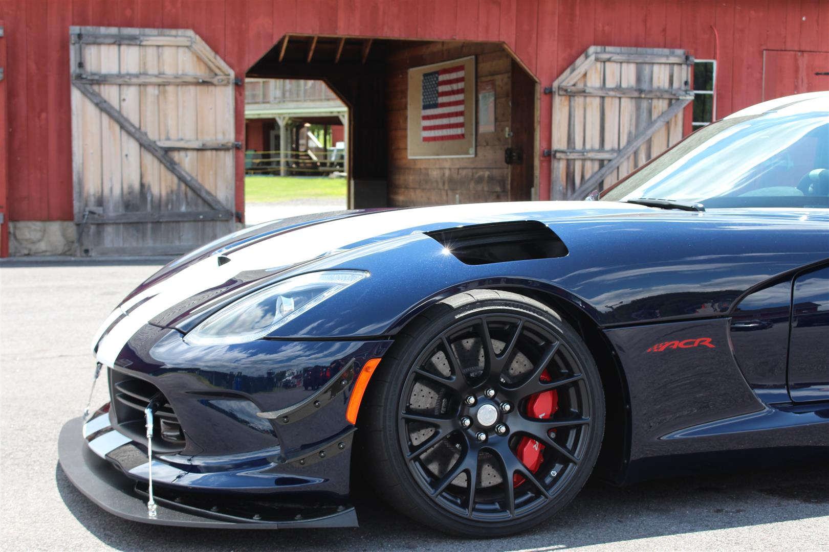 Dodge Viper V 2012 - now Coupe #6