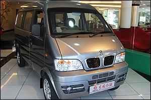 DongFeng MPV 2007 - 2009 Minivan #5