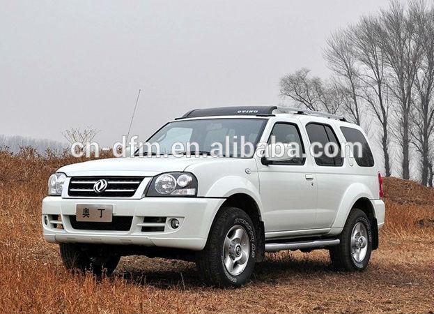 DongFeng Oting 2007 - 2013 SUV 5 door #4