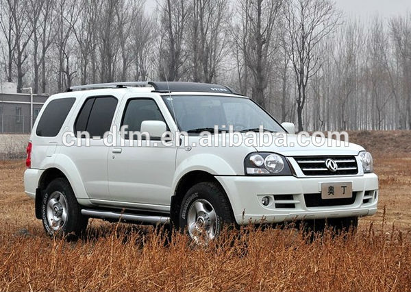 DongFeng Oting 2007 - 2013 SUV 5 door #6