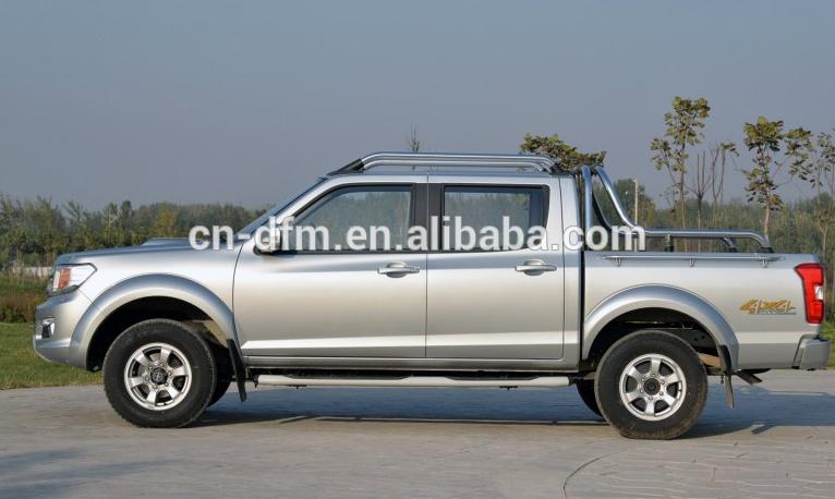 DongFeng Rich I 2007 - 2009 Pickup #6