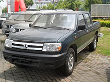 DongFeng Rich I 2007 - 2009 Pickup #8