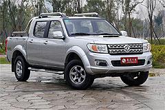 DongFeng Rich I 2007 - 2009 Pickup #2