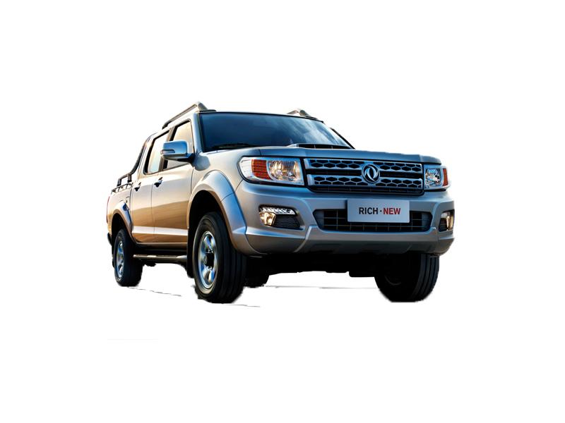 DongFeng Rich II 2014 - now Pickup #3