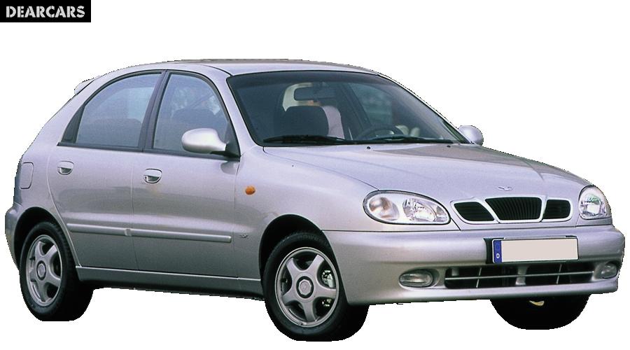 Doninvest Assol 1998 - 2002 Hatchback 5 door #2