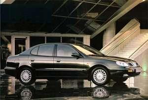 Doninvest Kondor 1998 - 2002 Sedan #6