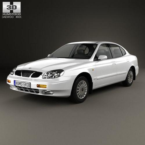 Doninvest Kondor 1998 - 2002 Sedan #5
