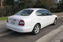 Doninvest Kondor 1998 - 2002 Sedan #8
