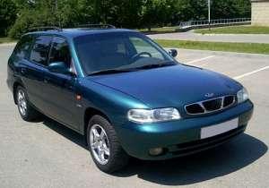 Doninvest Orion 1998 - 2002 Sedan #8