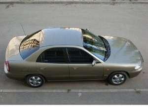 Doninvest Orion 1998 - 2002 Sedan #7