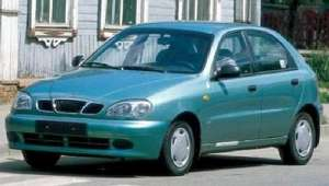 Doninvest Orion 1998 - 2002 Sedan #2