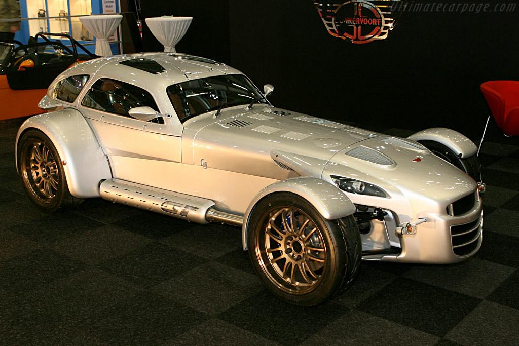 Donkervoort D8 2005 - 2007 Roadster #6