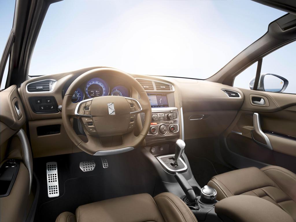 DS 4 I 2015 - 2015 Hatchback 5 door #6