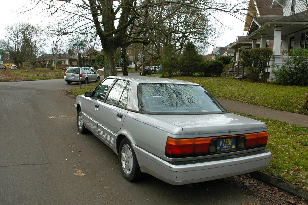 Eagle Premier 1987 - 1992 Sedan #1