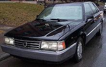 Eagle Premier 1987 - 1992 Sedan #7
