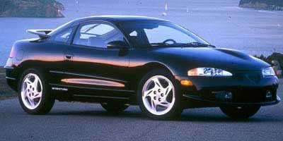 Eagle Talon 1989 - 1998 Coupe #4