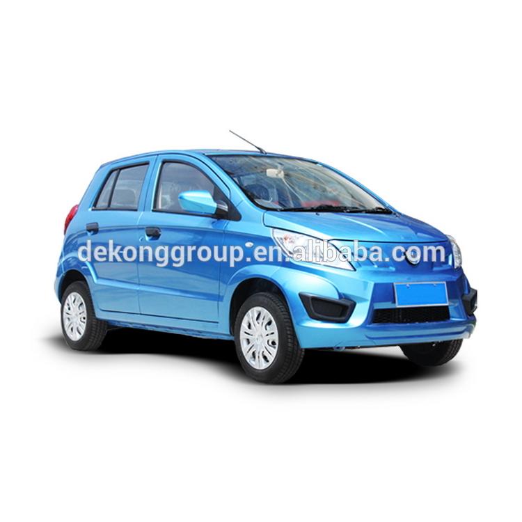 E-Car GD04B 2012 - now Hatchback 5 door #5