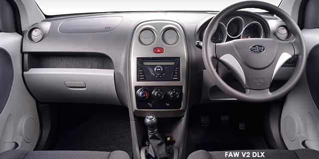 FAW V2 2010 - now Hatchback 5 door #2