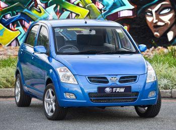 FAW Vita 2007 - now Hatchback 5 door #4