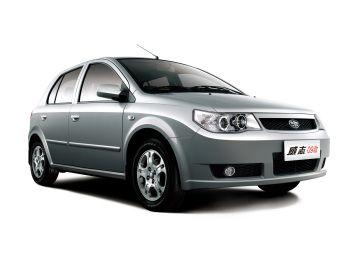 FAW Vita 2007 - now Hatchback 5 door #8