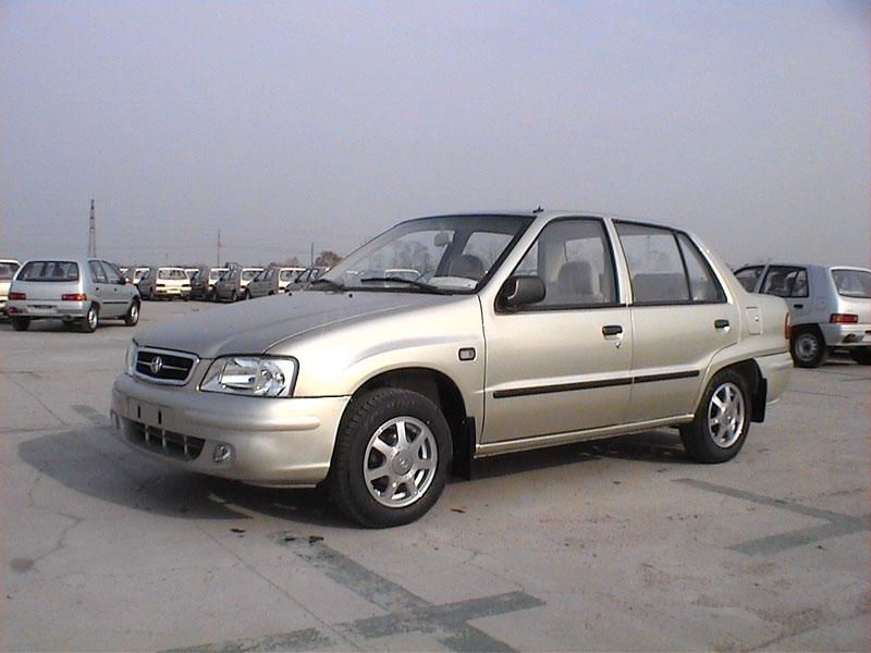 FAW Vita 2007 - now Sedan #1
