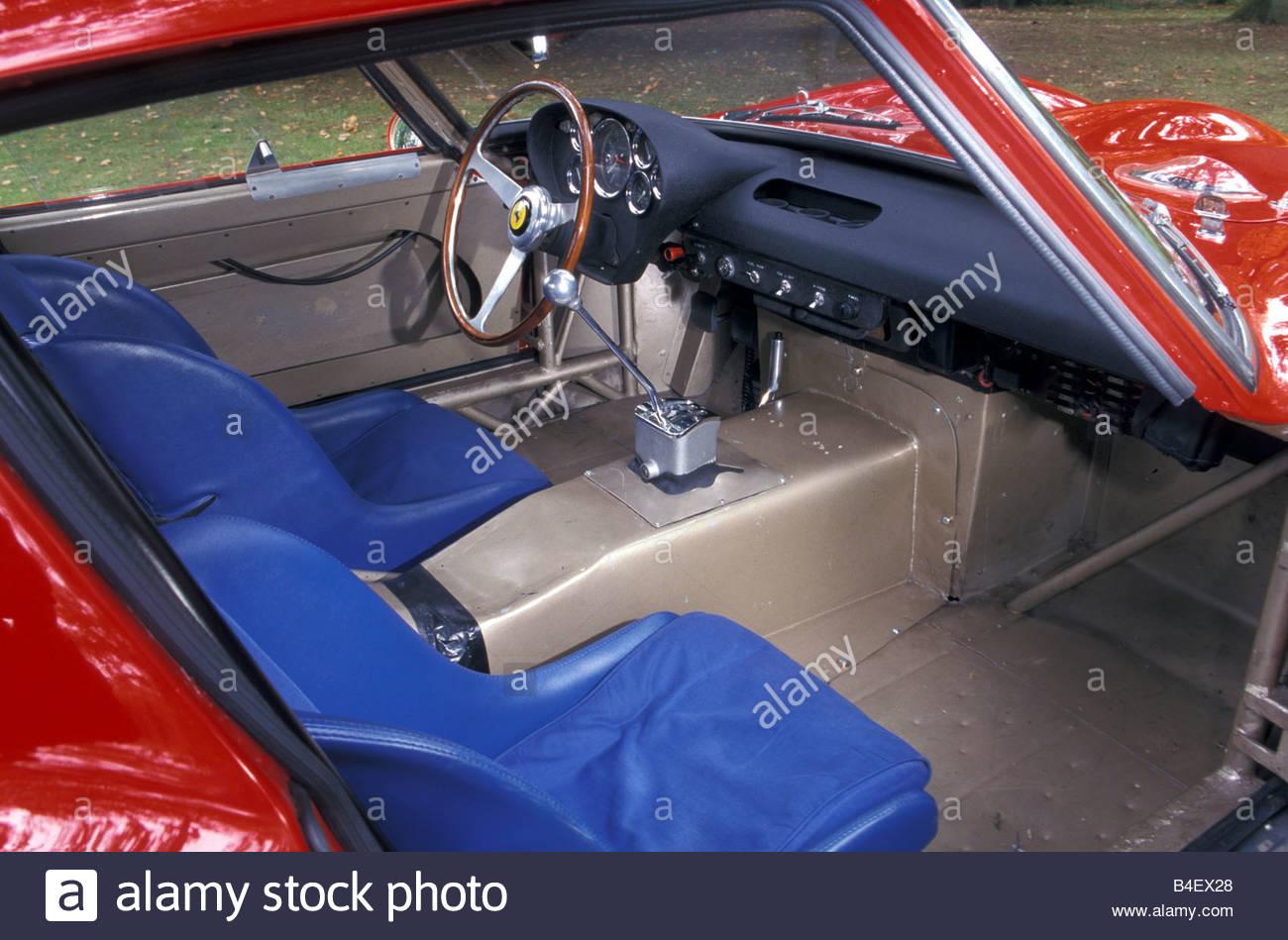 Ferrari 250 GTO I 1962 - 1964 Coupe #7