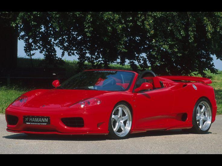 Ferrari 360 1999 - 2005 Coupe #1