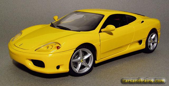 Ferrari 360 1999 - 2005 Coupe #2