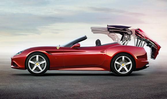 Ferrari California I 2008 - 2014 Cabriolet #4